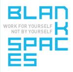 BLANKSPACES Logo